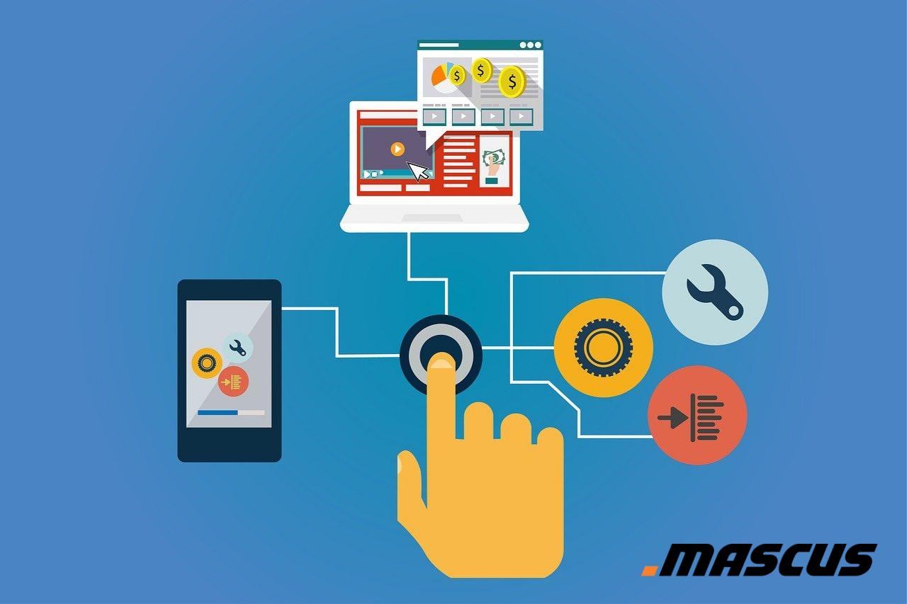 Mascus: acquisti online sicuri